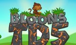 Onlinespiel - Friday Flash-Game: Bloons TD 5