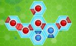 Friday-Flash-Game: Hexagonator