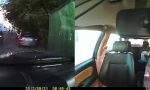 Lustiges Video : Carglass repariert...
