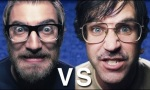 Epic Rap Battle - Nerd vs Geek